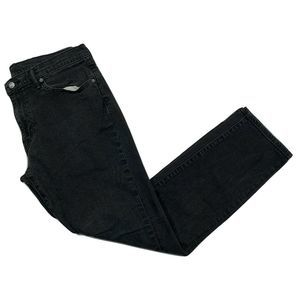 Men's Levi's 511 jeans - Slim fit - 36x32 Black